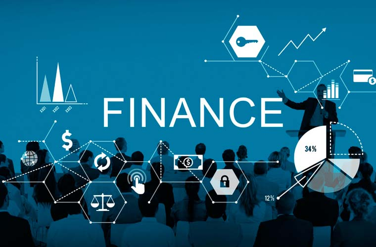 Leverage your Finance