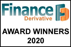 Award winners of 2020